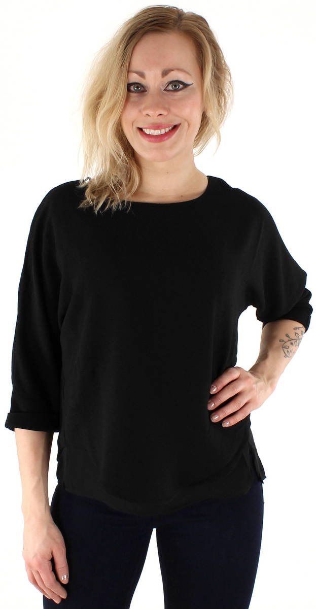 12fe9402c53 Vila Shirt Sealo - Festliga toppar, skjortor för damer - 117770 - 1