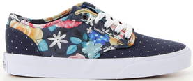 Vans Atwood Flower mini studs - Sneakers - 115210 - 1