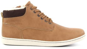 Kolme60 Sneakers Adam camel - Sneakers - 122320 - 1