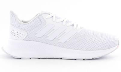 Adidas Löparskor Runfalcon vit