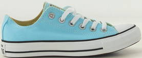 Converse All Star ct ox baby blue - Sneakers - 114271 - 1