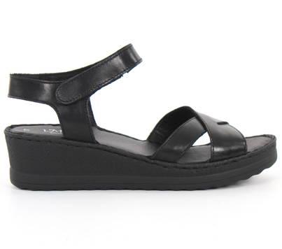 Emma Kilklackade sandaler 483 3675 svart