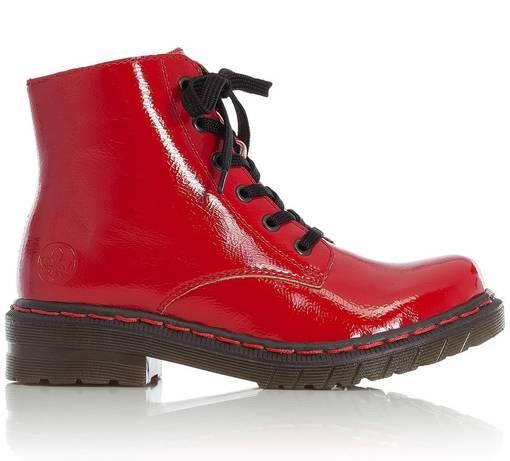 Röda Stövlar & kängor | Dam | Köp stövlar & kängor online på