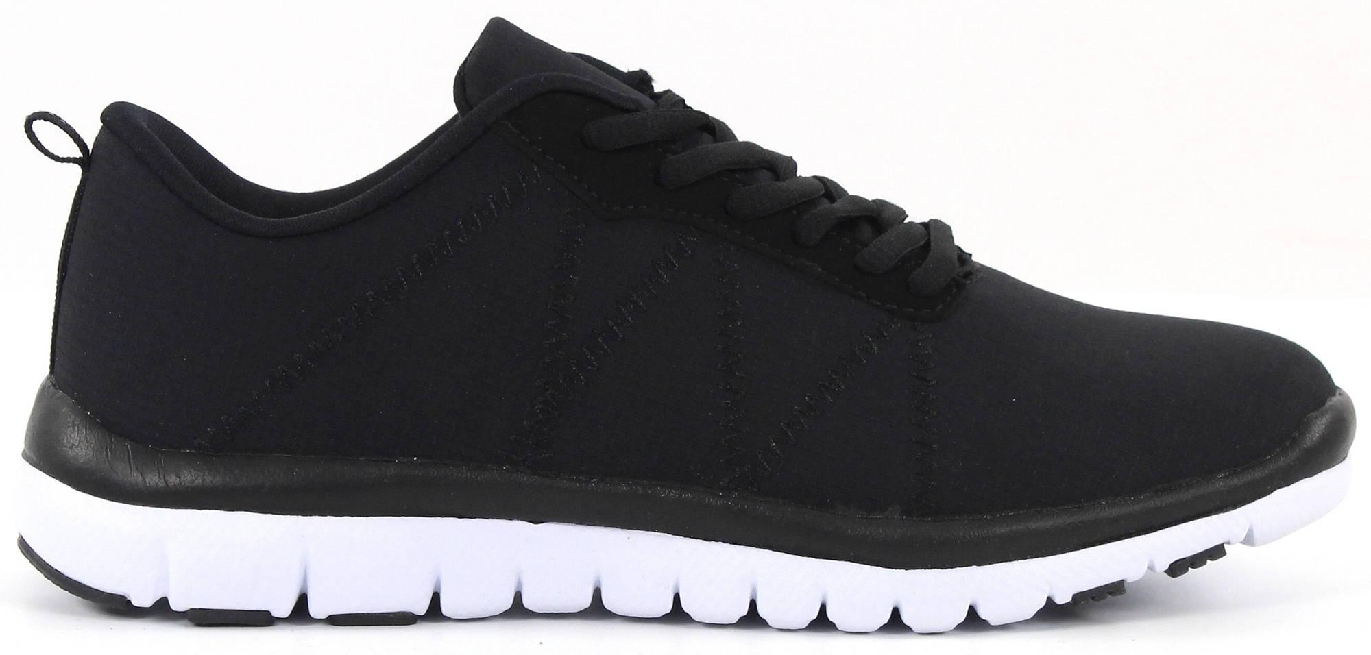 Lätta sneakers Svart | H&M SE