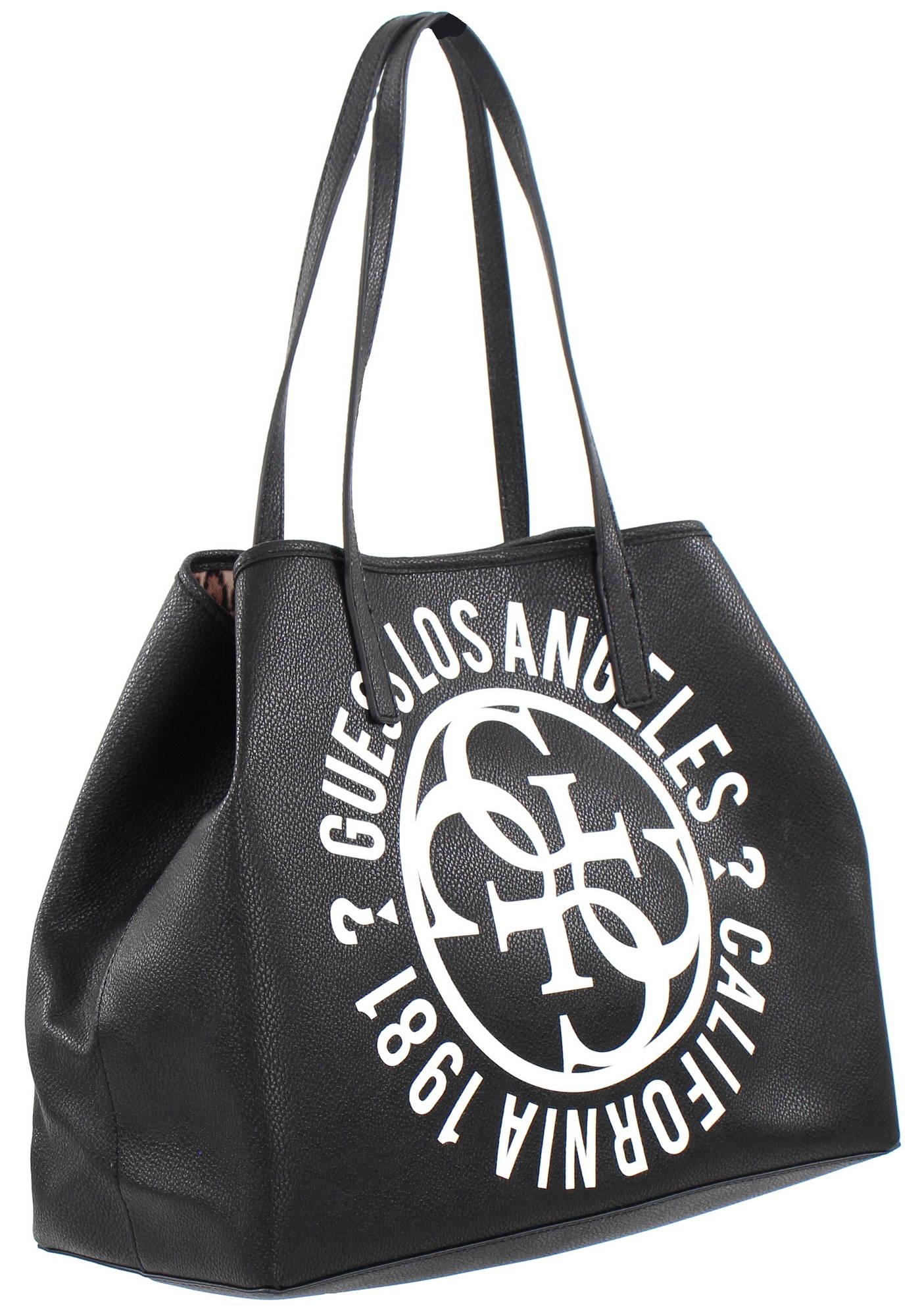 Guess Väska Vikky svart Stilettoshop.se webbutik