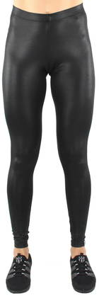 Only Play Leggings Kate shiny jersey - Sports leggings - 122202 - 1