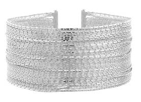 Snö of Sweden Armband Capella big - Armband - 122552 - 1