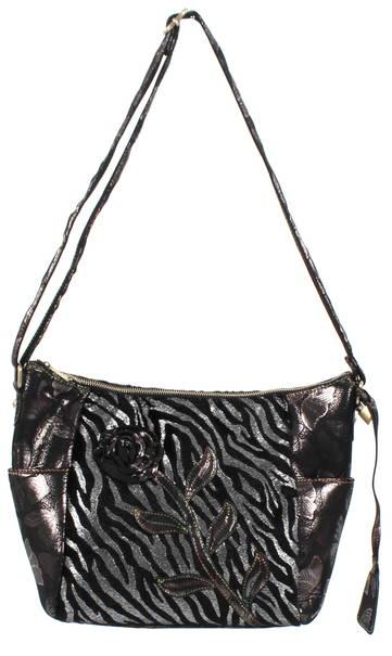 Laura Vita Väska 2996 svart
