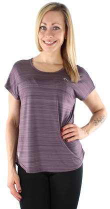 Only Play T-shirt Heather loose - Sports T-shirts - 120003 - 1