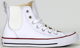 Converse All star Ct Chelsee Hi vit - Sneakers - 115244 - 1