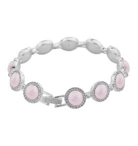 Snö of Sweden Armband Daria pearl - Armband - 120564 - 1