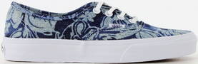 Vans Authentic indigo tropical - Sneakers - 116214 - 1