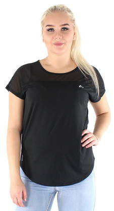 Only Play T-shirt Malica curved - Sports T-shirts - 119254 - 1