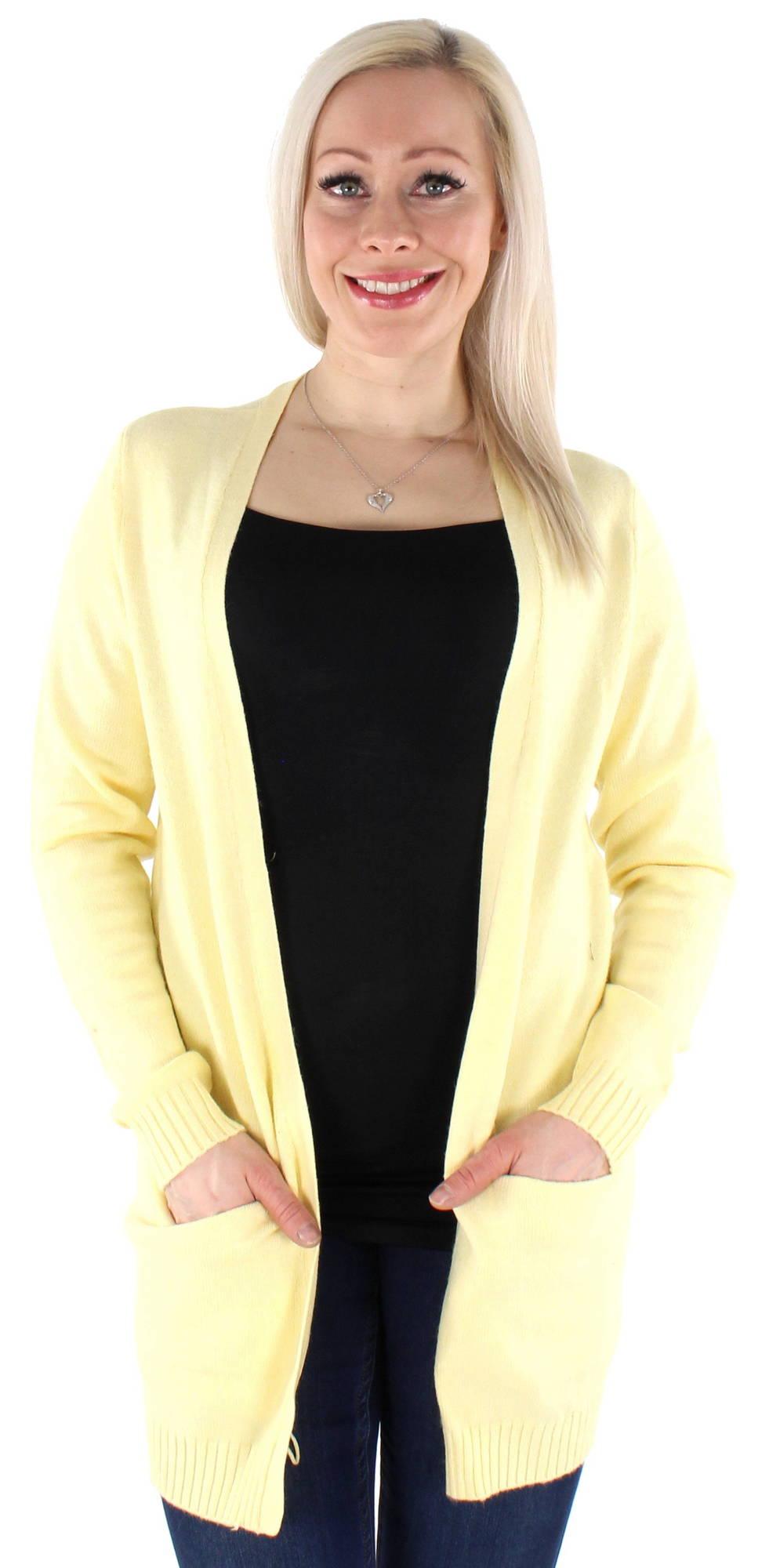 Vila Kofta Ril open mellow yellow
