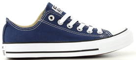 Converse All Star ox navy - Sneakers - 114405 - 1