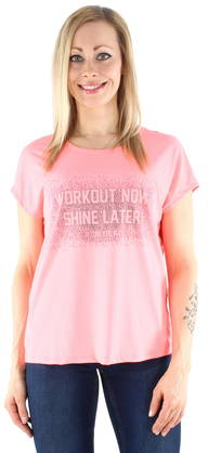 Only Play T-shirt Glam loose - Sports T-shirts - 120795 - 1