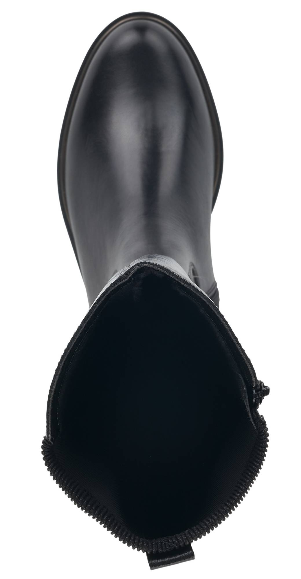 Rieker Remonte Stövlar D8371 01 svart Stilettoshop.se webbutik