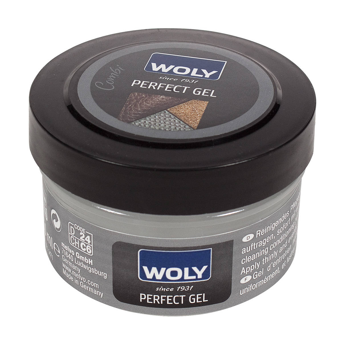 Woly Perfect gel 50ml