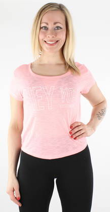 Only Play T-shirt Della short - Sports T-shirts - 118507 - 1