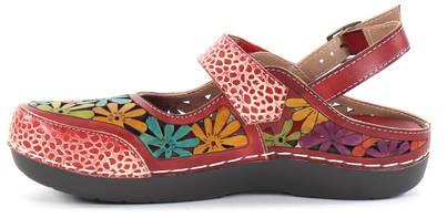 Unika skor och väskor från Laura Vita Stilettoshop.se