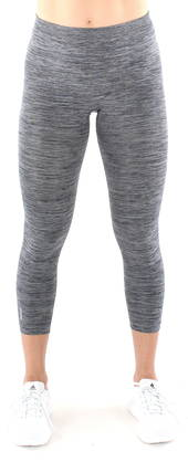 Only Play Nella 7/8 tights grå - Sports leggings - 119088 - 1