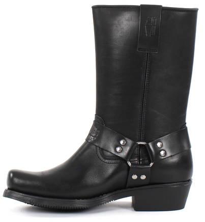 Johnny Bulls Boots 4829 svart